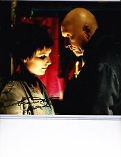 Signed Shawnee Smith - Saw -  Amanda - COA