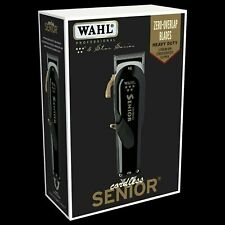Wahl 8504-400 Professional 5-Star Series Cordless Senior Clipper