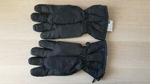BMW Winter Motorrad Handschuhe, Gore-Tex (Gr. 11/11.5; schwarz)