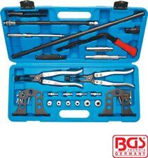 Kraftmann Tools 21 Piezas Muelle De La Válvula Universal Kit de montaje/desmontaje 8595