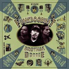 Brothas Doobie [Audio CD] Funkdoobiest
