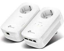 Powerline Adapter TP-LINK TL-PA8033P KIT Datentransfers von bis zu 1300 Mbit/s