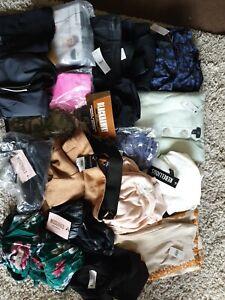WHOLESALE JOB LOT BUNDLE Branded Ladies MIXED CLOTHING 20 ITEMS SEE PICS  LOOK