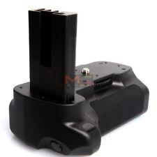 Meike MK-D60 Battery Grip Impugnatura Verticale per Nikon D40, D40x, D60, D3000