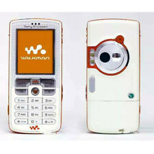 Original Sony Ericsson W800i W800 Unlocked GSM Cellular Phone Bluetooth NEW