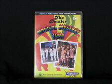The Beatles. Magical Mystery Tour. DVD. 1967. No Regional Coding.