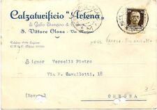 P5062    Annullo ambulante  Mess. Varese-Milano 1937