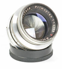 Meyer Optik Gorlitz Primoplan V 1.9/58mm f/1.9 50mm mount M42 M-42 No.1132539