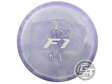 New Prodigy Discs Le 2020 500 F1 173g Purple Silver Stamp Driver Golf Disc