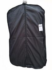 "(2-Pack) 39"" Garment Bag Cover For Suits and Dresses Clothing Foldable w Pocket"