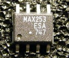 3x max253esa driver Transformer for isolated rs-485 interface, Maxim