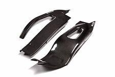 HONDA CBR 1000RR 2004-2007 Carbon Fiber Swingarm Covers Panels Protectors Guards