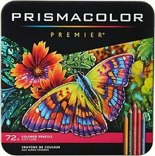 Prismacolor Premier Colored Pencils | Art Supplies for Drawing, Sketching, Adult