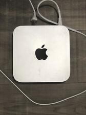 Apple Mac mini A1347 Desktop - 16GB Ram - i5 CPU