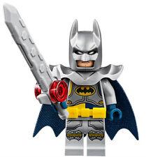 NEW LEGO EXCALIBUR BATMAN MINIFIG figure minifigure 71344 excalibat dimensions