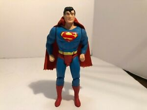 1984 Kenner DC Comics Super Powers Collection Superman