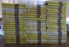 Complete Set Vintage NANCY DREW Matte Editions 1-56 Most Good Condition Lot