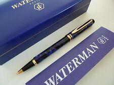 Waterman Rhapsody MAN200 - Bleistift - blau-marmoriert
