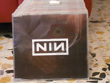 NINE INCH NAILS - THE HAND THAT FEEDS - 2005 CD SINGOLO SLIM CASE