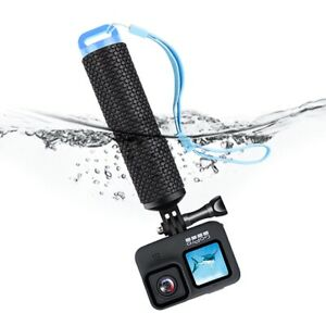 Waterproof Floating Hand Grip Handle For GoPro Hero Series 7 6 5 4 Water Sports