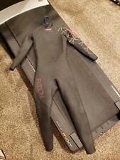 Zoot Fusion Mens Wetsuit size large