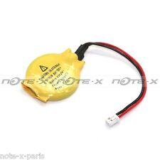 PILE DE BIOS  IBM Lenovo Thinkpad CMOS battery T20 T30 T40 02K6541