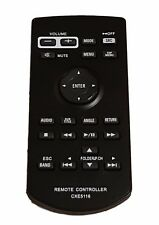 Pioneer Remote AVH2330NEX AVH290BT AVH291BT AVH3300NEX AVH3500DVD AVHP1400DVD
