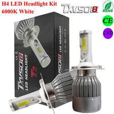 2x CREE H4 Bi-xénon LED 110W 20000LM phare de voiture Kit Lampes Globes Ampoules