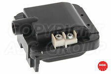 New NGK Ignition Coil For ROVER 400 Series 416 1.6 Tourer  1994-96