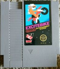 Excitebike NES *TESTED & CLEANED*