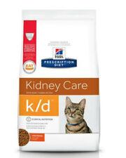 Hill's Feline Diet k/d Kidney Care with Chicken Dry Cat Food 8.5 lb bag