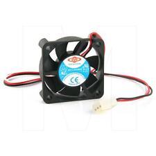 Dynatron 40x40x10mm 3 pin 12V Dual Ball Bearing Case Fan 4500 RPM, DF124010BM-3G