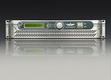 Warner-RF 600W 87.5-108MHz Professional FM  Broadcast Transmitter & Exciter
