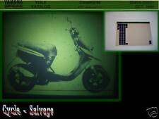 Yamaha CW 50_RS_95_4VA_Ersatzteilkatalog_Microfich_Fich