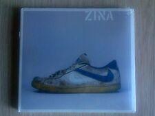 ZINA - ZINA - CD DIGIPAK SIGILLATO (SEALED)