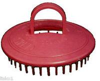 Century #100 Shampoo Scalp Massage Hair Brush  (1-red)