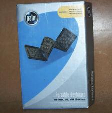Palm Portable Keyboard m100 III VII Series Key Board