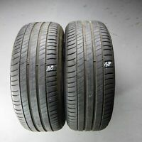 2x Michelin Primacy 3 AO 225/55 R17 97Y DOT 0418 5 mm Sommerreifen