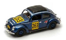 Volkswagen VW Beetle #263 Carrera Panamericana 1954 1:43 Model RIO4198 RIO