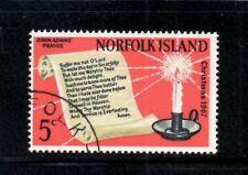 (Ref-8987) Norfolk Island 1967 Christmas  SG.92   Used