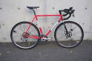 2007 LeMond Poprad Disc - 57cm - Beautiful Flawless Condition - only 80 miles!