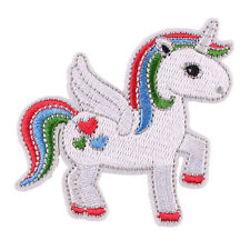 "My little pony Unicorn Iron/Sew ON Embroidered Patch 2.5""X 2.5"" Free shipping"