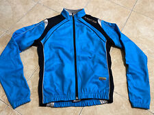 SANTINI Breeze Extreme Giacca Invernale Ciclismo/MTB TG.L