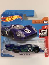 Porsche 917 LH di Hot Wheels 2020 4/5