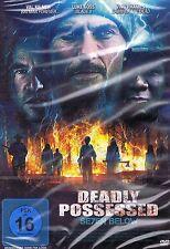 DVD NEU/OVP - Deadly Possessed - Se7en (Seven) Below - Val Kilmer & Luke Goss