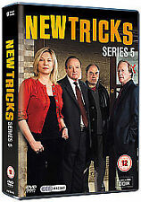 NEW TRICKS COMPLETE SERIES 5 DVD Box Set BBC Season New Sealed UK 5th Fifth