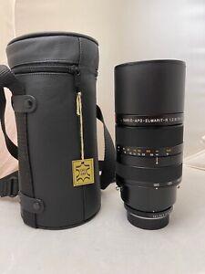Leica Vario-APO-Elmarit-R 70-180mm f2.8.Telephoto Zoom ROM Lens with case