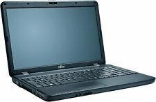 "Fujitsu Lifebook AH502 Notebook Processore Celeron, B830/3GBRAM/SSD240GB/15,6"""