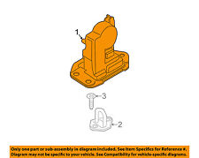 NISSAN OEM 05-07 Murano Liftgate-Lock 90502CA00C