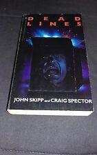 JOHN SKIPP & CRAIG SPECTOR - DEAD LINES